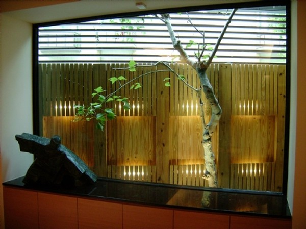 办公楼天井设计图